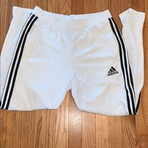 Adidas men's athletic training pants